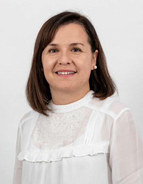 Zikreta Russo: Mitarbeiterin der EWK Steuerkanzlei München