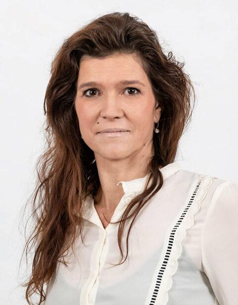Claudia Cehic: Mitarbeiterin der EWK Steuerkanzlei München