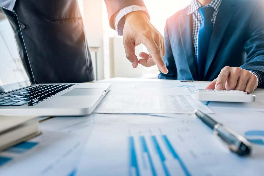 Buchhalter München: Lernen Sie die EWK Steuerberatungsgesellschaft kennen